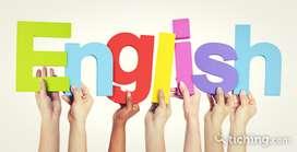 Enseño Inglés.