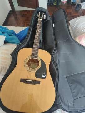 Guitarra epiphone 150