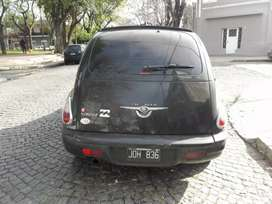 Vendo o permuto pt cruiser 2011 aut.gnc titular