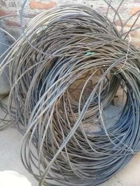 Vendo Cable Presamblado de 25 Mm