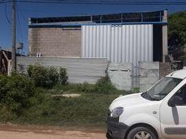 Galpón en Villa Del Rosario