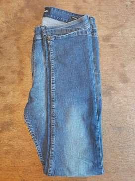 Pantalón Idrogeno usado