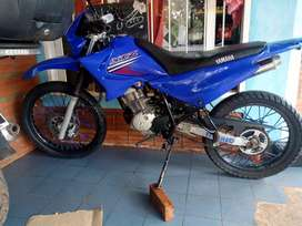Yamaha XTZ 125 ( Solo Vendo)