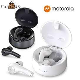 Audifonos Bluetooth Motorola Verve Buds 500 true wireless ORIGINAL