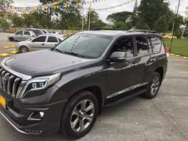 Toyota txl año 2013