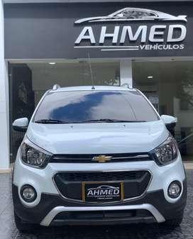 Chevrolet Spark Gt Activ 2022