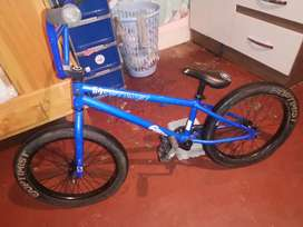 BMX Optimus Milan