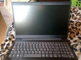 Laptop Lenovo última generación