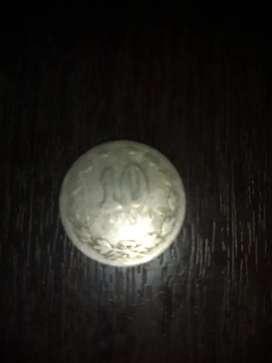 Vendo moneda republica argentina 1921 /1922/1925