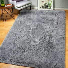 Remate de alfombras importadas en peluche