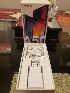 Samsung A50 Nuevo cambió por iphone