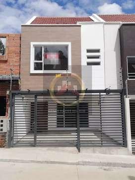 Casa de venta, Sector Misicata