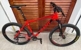 Bicicleta Mtb Giant Talon 2
