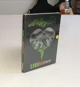 POISON - Live, Raw & Uncut