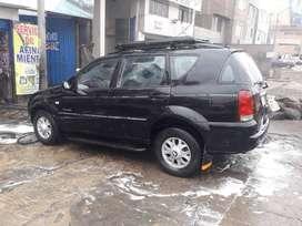 Vendo mi carro Ssangyong rexton 2005