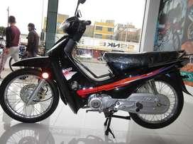 MOTO SENKE SK110 2020 desde