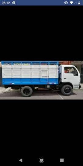 Vendo camión QMC modelo Cronos 2009