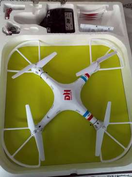 DRONE GRANDE NUEVO.
