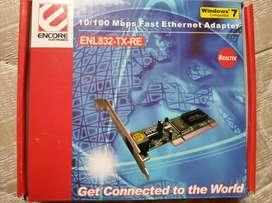 Placa de red Ethernet