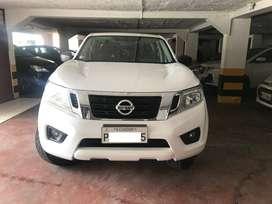 Nissan Frontier 2019 Diesel 4x2