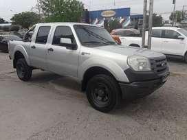 Ford Ranger 3.0 Tdi C/d 4x2 Xls