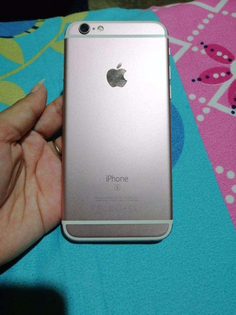 Vendo iphone 0