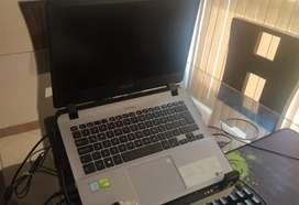 Portatil ASUS x407uf Core i5 8va Nvidia mx130 12gb RAM Ssd m.2 250gb (Precio Negociable)