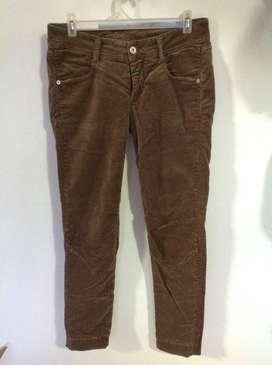 Pantalones Girbaud Talla 8
