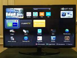"""Tv Led 40"""" Smart Samsung UN40EH5300 Full HD Impecable"""
