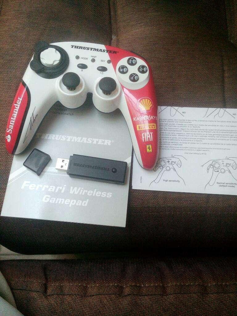 Control Gamepad Thrustmaster Original 0