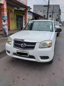 Camioneta Mazda BT-50 2014