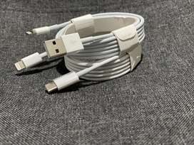 Cable 2 Mts original Iphone