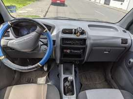 Terios Jeep 4x4