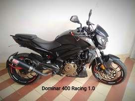 Dominar 400