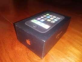 Vendo iphone 3g