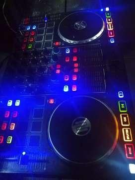 Controladora DJ reloop
