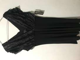 Vestido corto nuevo Connected Apparel
