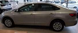 Volkswagen virtus a solo 400.000 más cuotas accesibles