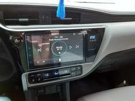 Ocasión remato Toyota Corolla full tope de gama