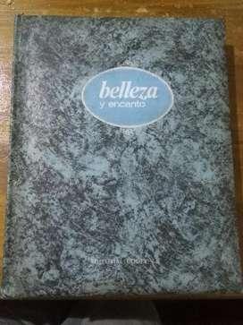 Belleza Y Encanto . Cursos Femirama de Codex 1966 obra completa