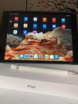 iPad 7th generación & APPLE PENCIL
