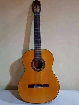 Guitarra Criolla Crafter made in Korea