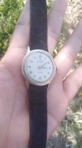 Relojes suizos Vintage