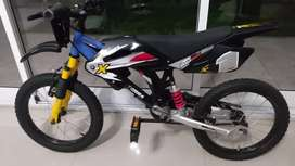 Moto Bike X-Terra R16