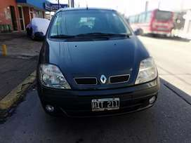 Renault scenic luxe. 1.6 16v