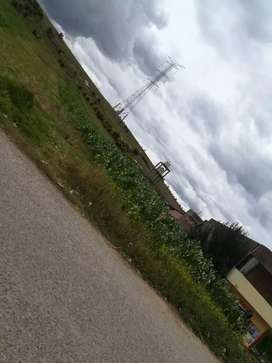 Venta de terreno en Chupaca-San Juan de Iscos a 75 soles el m2