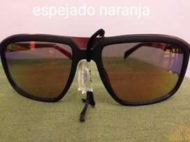 Gafas de Sol Hombre/Mujer Espejado - Anteojos opticaonline@mdq