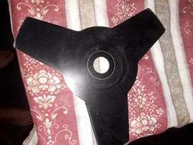 Cuchilla de desmalezadora