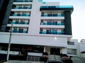 Rento Apartamento Amoblado