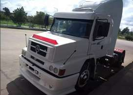 Vendo Camion Merceses Benz 1620